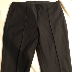 Express pull on pants